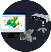 Geomagic Capture for Inspection Solution